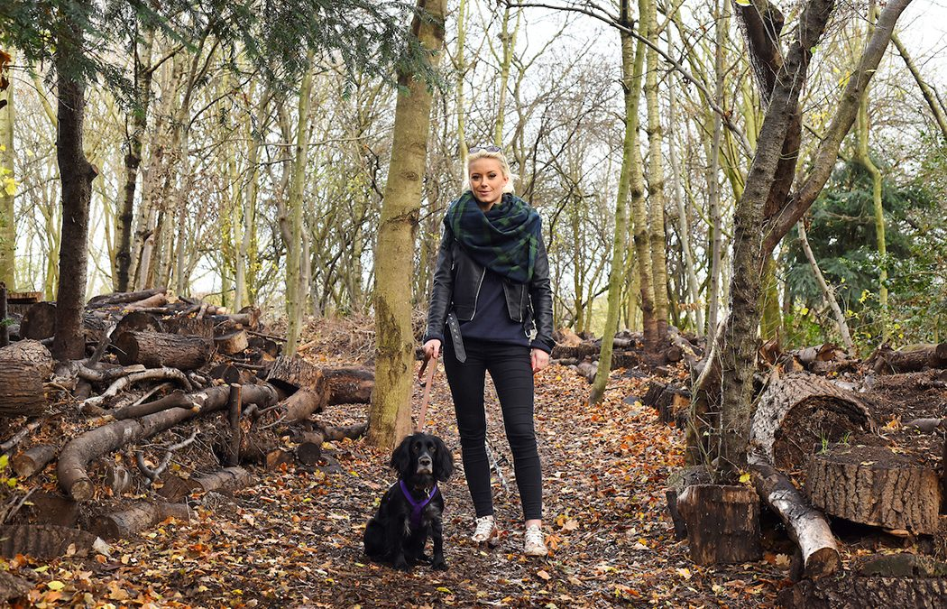 Martin hosts star-studded masterclass at London's first 'pop-up' truffle hunt
